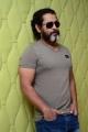 Kadaram Kondan Hero Vikram Interview Pictures