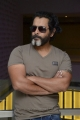 Hero Vikram @ Kadaram Kondan Interview Pictures