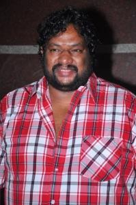 Srikanth Deva @ Kadavan Movie Pooja Stills