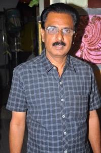 Kadavan Movie Pooja Stills