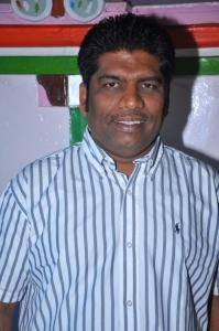 Shanmugarajan @ Kadavan Movie Pooja Stills