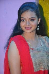 Actress Supraja @ Kadavan Movie Pooja Stills