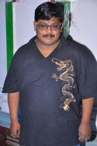 Suman Shetty @ Kadavan Movie Pooja Stills
