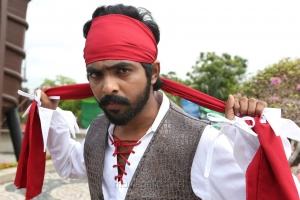 Actor GV Prakash Kumar in Kadavul Irukaan Kumaru Movie Stills