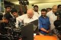 Kadavul Irukan Kumaru Movie 1st Day Location Stills