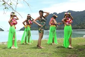 Heroine Nikki Galrani in Kadavul Irukan Kumaru Movie Photos