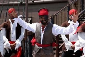 Hero GV Prakash Kumar in Kadavul Irukan Kumaru Movie Photos
