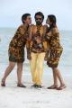 Nikki Garlani, GV Prakash, Anandhi in Kadavul Irukan Kumaru Movie Stills