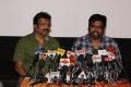 T Siva, M Rajesh @ Kadavul Irukan Kumaru Pre Release Press Meet Stills