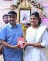 Kathai Thiraikathai Vasanam Iyakkam Pooja Stills
