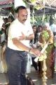 Kadhai Thiraikkadhai Vasanam Iyakkam Movie Pooja Stills
