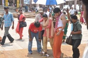 Kadhal 2 Kalyanam Movie On Location Stills
