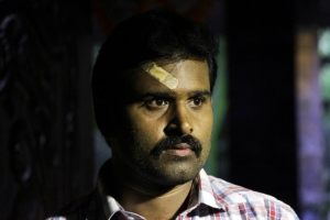 Actor Sutharsan Raj in Kathal Agathi Movie Photos