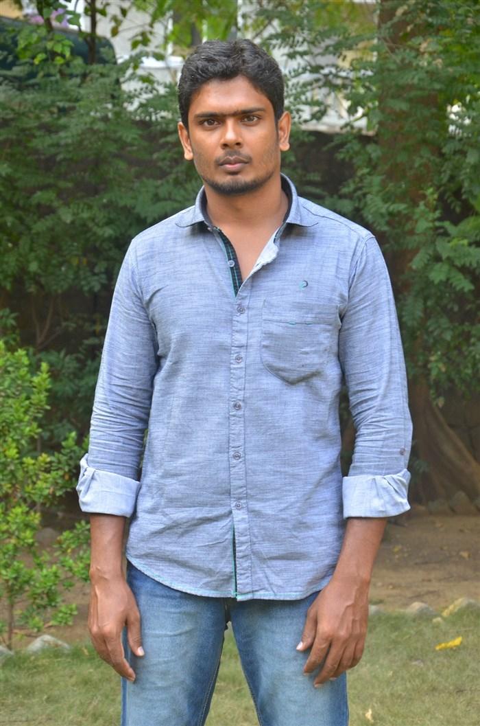 Kadhal Kan Kattudhe Movie Press Meet Stills