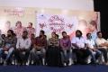 Kadhal Munnetra Kazhagam Audio Launch Photos