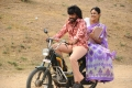 Prithvi Rajan, Chandini Tamilarasan in Kadhal Munnetra Kazhagam Movie Stills