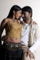 Aravind, Mithuna @ Kadhal Pisase Movie Stills