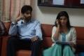 Aravind, Anitha Reddy @ Kadhal Pisase Movie Stills