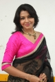Kadhal Saranya Nag Saree Stills @ Retta Vaalu Audio Release