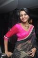 Saranya Nag Hot Saree Stills @ Retta Vaalu Audio Launch
