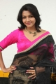 Kadhal Saranya Saree Stills @ Retta Vaalu Audio Release