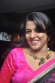 Kadhal Saranya Hot Saree Stills @ Retta Vaalu Audio Release