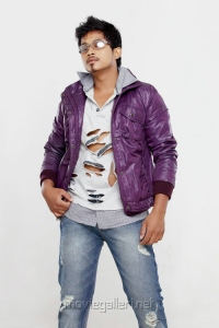 Actor Ram Charan in Kadhal Theevu Movie Stills