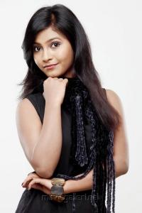 Kadhal Theevu Heroine Tanvi Lonkar Stills