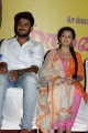 Yuvan, Saranya Mohan @ Kadhalai Thavira Verondrum Illai Movie Press Meet Stills