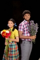 Saranya Mohan, Yuvan in Kadhalai Thavira Veru Ondrum Illai Movie Photos