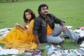 Vikas, Megha Nair @ Kadhalichi Paar Tamil Movie Stills