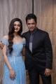 Aishwarya, Arjun @ Prema Baraha Kadhalin Pon Veedhiyil Movie Launch Stills