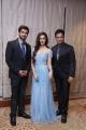 Chandan, Aishwarya, Arjun @ Prema Baraha Kadhalin Pon Veedhiyil Movie Launch Stills