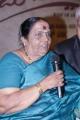 Parvathamma Rajakumar @ Prema Baraha Kadhalin Pon Veedhiyil Movie Launch Stills