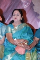B Saroja Devi @ Prema Baraha Kadhalin Pon Veedhiyil Movie Launch Stills