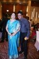 Bharathi Vishnuvardhan, Arjun Sarja @ Prema Baraha Kadhalin Pon Veedhiyil Movie Launch Stills