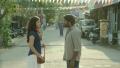 Madonna Sebastian, Vijay Sethupathi in Kadhalum Kadanthu Pogum Movie Stills
