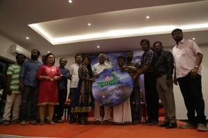 Kagitha Kappal Audio Launch Stills