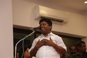 Sivabalan (Appukutty) @ Kagitha Kappal Audio Launch Stills