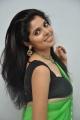 Actress Sravya @ Kai Raja Kai Platinum Disc Function Stills
