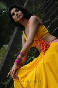 Tamil Actress Joshna in Kai Movie