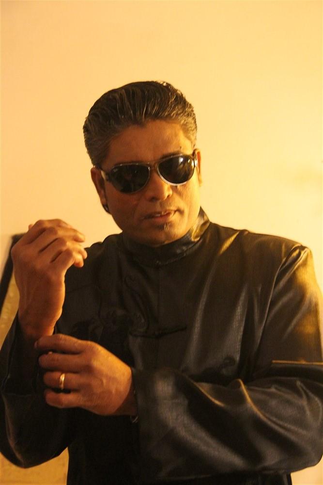 Bhaskar Srinuvasan in Kaila Movie Stills