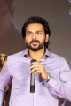 Kaithi Actor Karthi Interview Stills