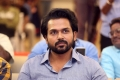 Kaithi Hero Karthi Interview Stills