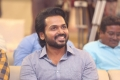 Hero Karthi @ Kaithi Movie Interview Stills