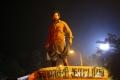 Actor Karthi in Kaithi Movie Stills HD