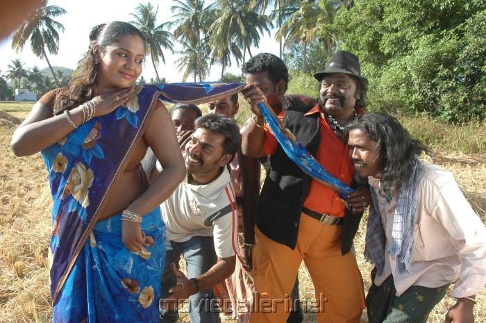 Picture 180476 | Kaithiyin Agarathi Movie Stills | New Movie Posters
