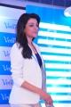 Kajal Agarwal as Brand ambassador for Gillette Venus Press Meet