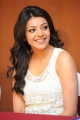 Kajal Agarwal Cute Smile Pictures