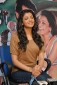 Hot Kajal Latest Stills at Nayak Press Meet